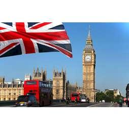 Лондон + Открытие Шотландии