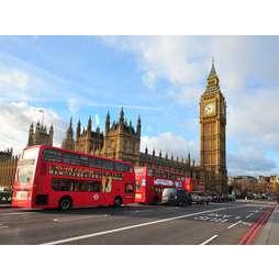 Лондон - Дублин 5 экскурсий