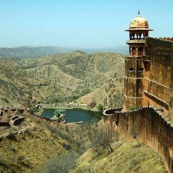 Новогодний тур - Путешествие по Раджастану