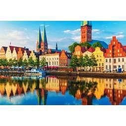 Авторская программа  «Сказки Северной Германии»