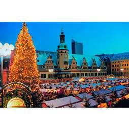 Мюнхен с выездом в Альпы. Новогодние каникулы. 2021