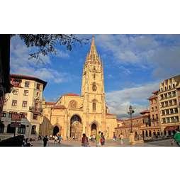 Сокровища севера Испании - заповедные уголки Астурии и бескрайняя Галисия