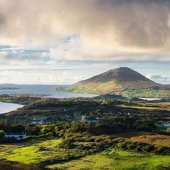 Ирландия Страна Кельтов + Отдых в Дублине
