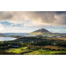 Белфаст - Дублин