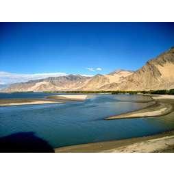 Долина Ярлунг – колыбель тибетской цивилизации