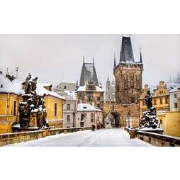 Мюнхен - Прага (7 дней)