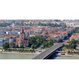 Вена - Будапешт