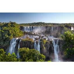Южная Патагония + Водопады Игуасу 11 дней