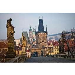 Берлин - Прага (7 дней)