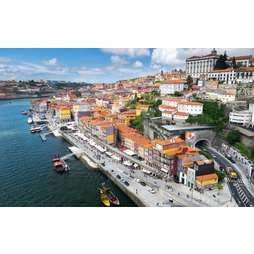 Лиссабон - Порту - Мадейра