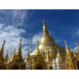 Тур «Чудеса Мьянмы» (автомобильный тур)