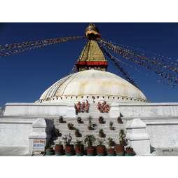 Непал многоликий: древняя культура, Гималаи и экзотика