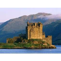 Англия - Шотландия - Уэльс 12 дней/11 ночей