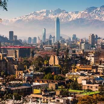 Бразилия–Аргентина-Чили-Перу