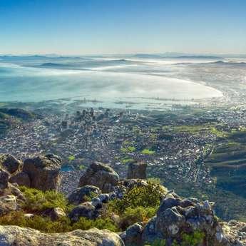 Два побережья ЮАР и незабываемое сафари