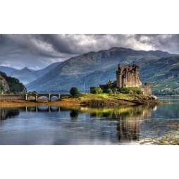 Англия - Шотландия - Уэльс + Ирландия 14 дней/13 ночей