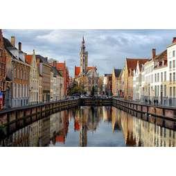 Гранд Тур по Бельгии