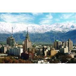 Величественные Анды и Водопады Игуасу