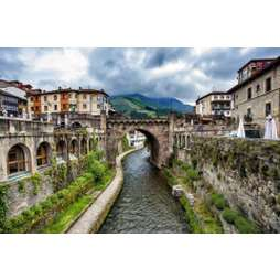 Путь, отмеченный звездой: из Страны Басков в Галисию по Пути Святого Апостола