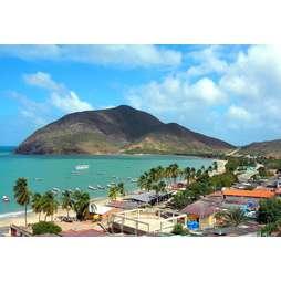 Венесуэла: экскурсии и отдых на острове Маргарита