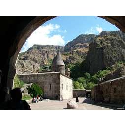 Армения - полный фарш!