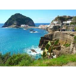 Южная Соната Италии (Неаполь+Казерта+Бари)