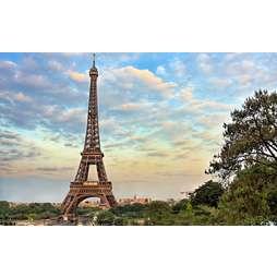 Германия - Франция (10 дней)