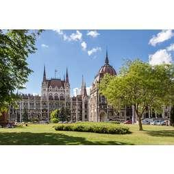 Мюнхен-Зальцбург-Вена-Будапешт