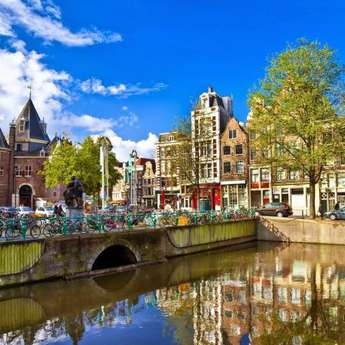 Голландия - Бельгия