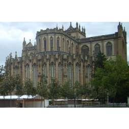 Наследие Юнеско: Мадрид и окрестности
