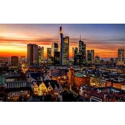 Франкфурт - Прага (7 дней)