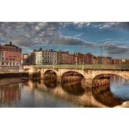 Весенние каникулы в Ирландии