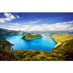 Весь Эквадор. Эконом Тур