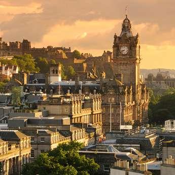 Лондон - Эдинбург (2 экскурсии)
