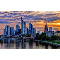 Германия - Чехия (14 дней, заезд во Франкфурт)