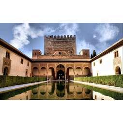 Несметные сокровища Андалусии