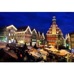 Мюнхен. Новогодние каникулы. 2021