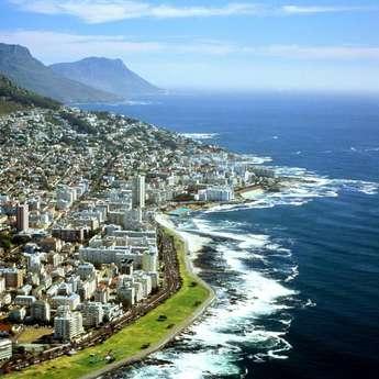 Новый Год в ЮАР. Заезд 30.12.2018