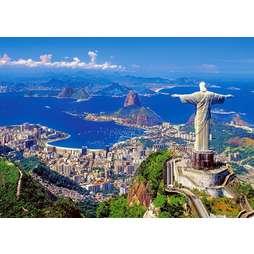 Аргентина - Бразилия: Танго, водопады и самба