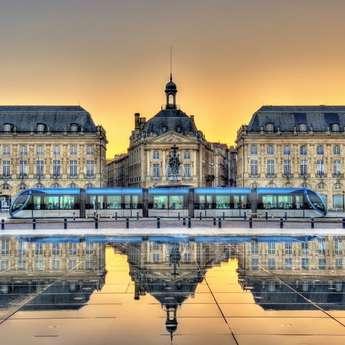 Винный тур в Бордо с 03.12.2018 по 09.12.2018