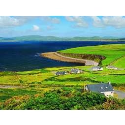 Ирландия - Страна Кельтов