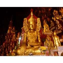 Мьянма. комбинированный тур. Экскурсии + пляж