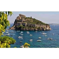 Южная Соната Италии + о. Искья