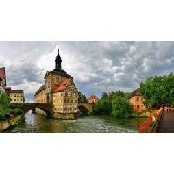 Гранд Тур - Сказочные города и замки Баварии