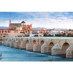Событийный тур на новогодние праздники из Мадрида «Ожившее средневековье»