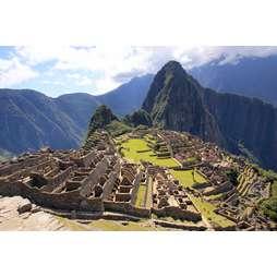 Манящий Перу-Боливия-Солончак Уюни