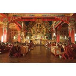 Mонастыри и святыни Непала