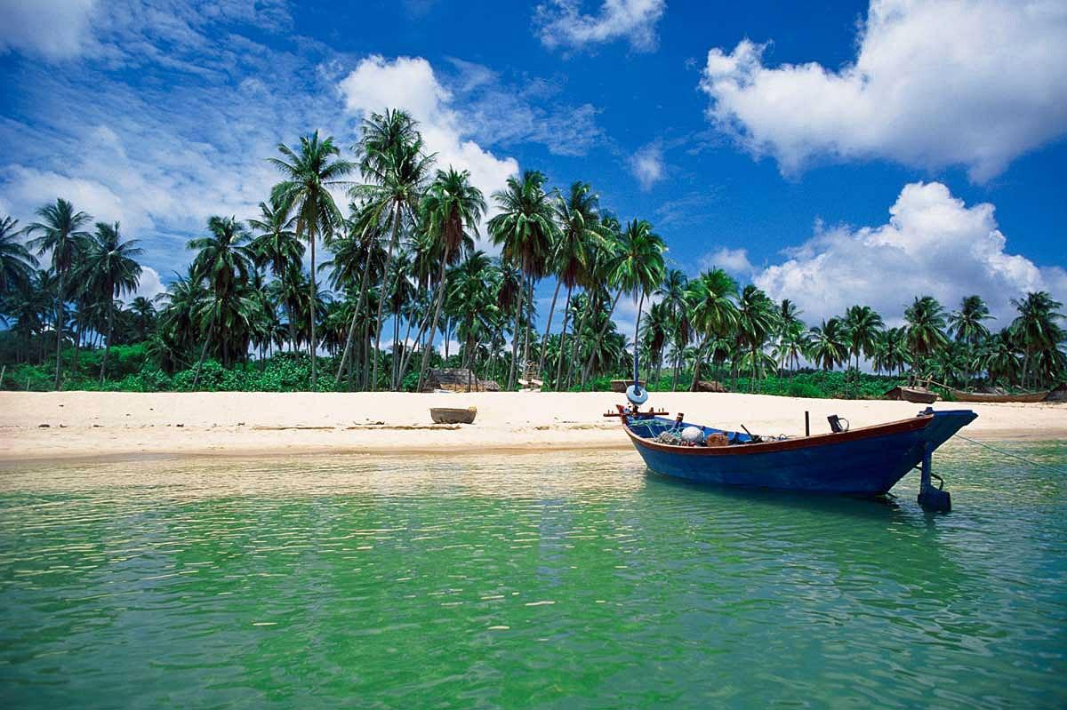 тихий отдых вьетнам2016 лучшие спокойные места сексуальные